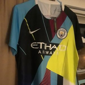 Manchester's City New Edition Jersey